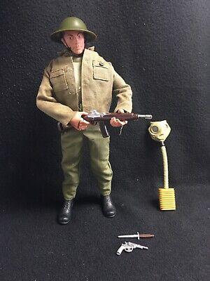 onesixthscalepictures: MC Figure Toys Germany Desert