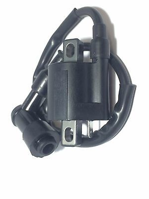 Yamaha Ignition Coil Tw200 Tw 200 Trailway Plug Assembly 1987-2000 New