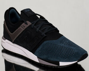 New Balance 247 NB247 lifestyle casual sneakers NEW navy