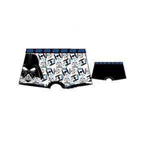 DISNEY-boxer-STAR-WARS-2-3-4-5-6-8-ans-calecon-blanc-noir-bleu-NEUF