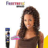 Freetress Equal Synthetic Braid - Gogo Curl