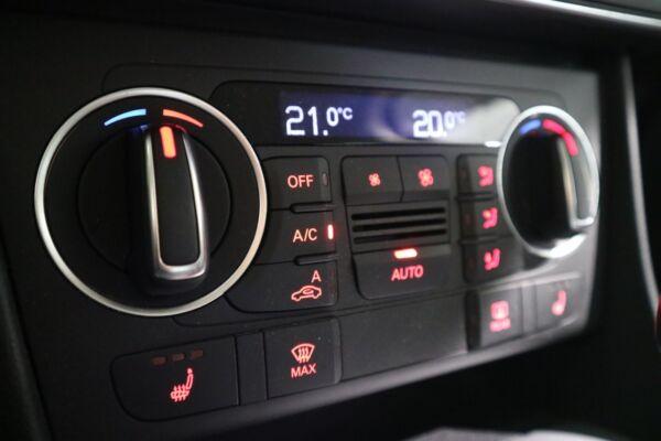 Audi Q3 2,0 TDi 150 Sport S-tr. - billede 5
