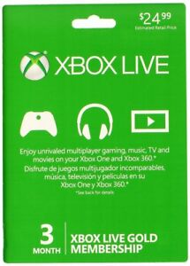 Microsoft-3-Month-Xbox-Live-Gold-Membership-Card-Xbox-One-amp-Xbox-360