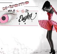 X-TREME MIX UP 8 - COMMERCIAL CLUB HOUSE/DANCE DJ MIXES - 2014 REMIXES