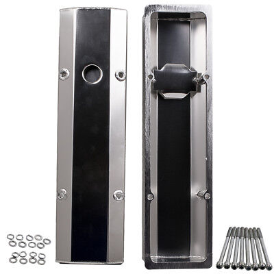 Fits for 1958-1986 Small Block SBC Chevy 283 302 305 327 350 383 400 Valve Cover