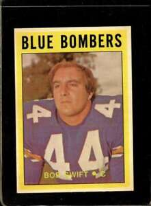 1972-O-PEE-CHEE-CFL-114-BOB-SWIFT-NM-X2138