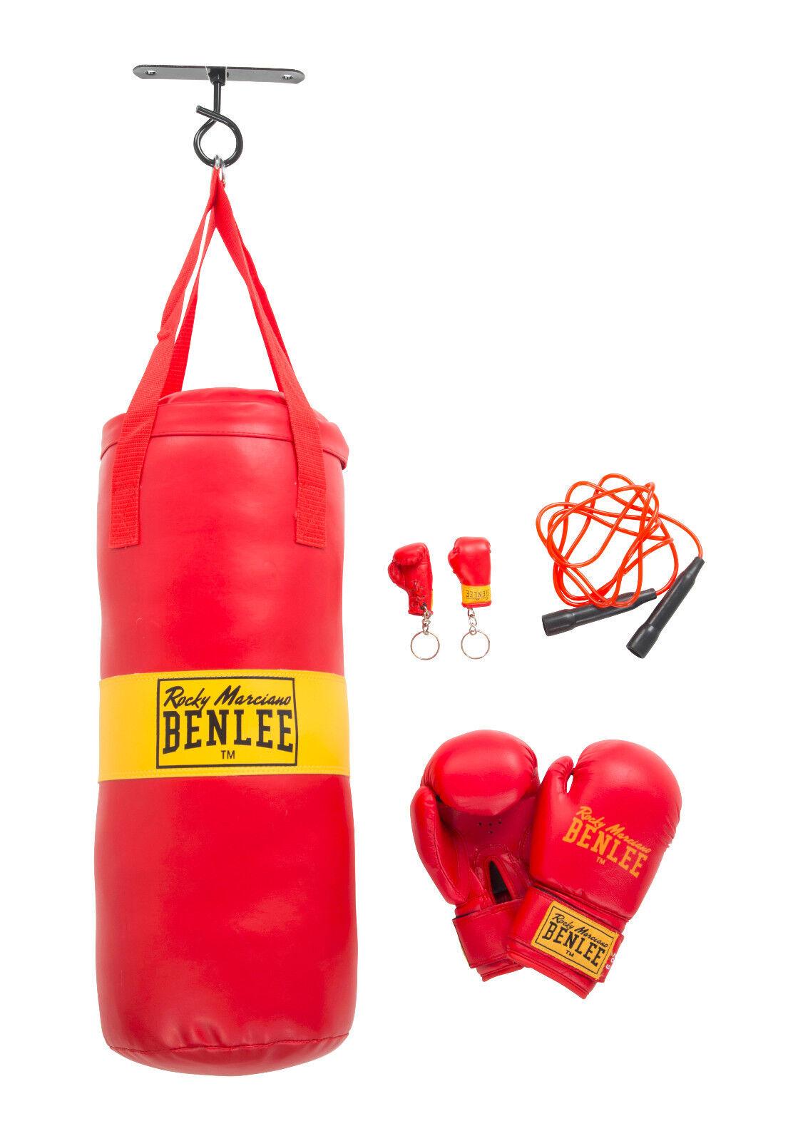 BenLee Kinder Boxset Boxer, komplett Set Set komplett für Boxtraining zuhause 2a49f5
