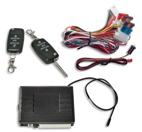 Klappschlüssel Funkfernbedienung für Zentralverriegelung VW Passat 3B 3BG Bus T4