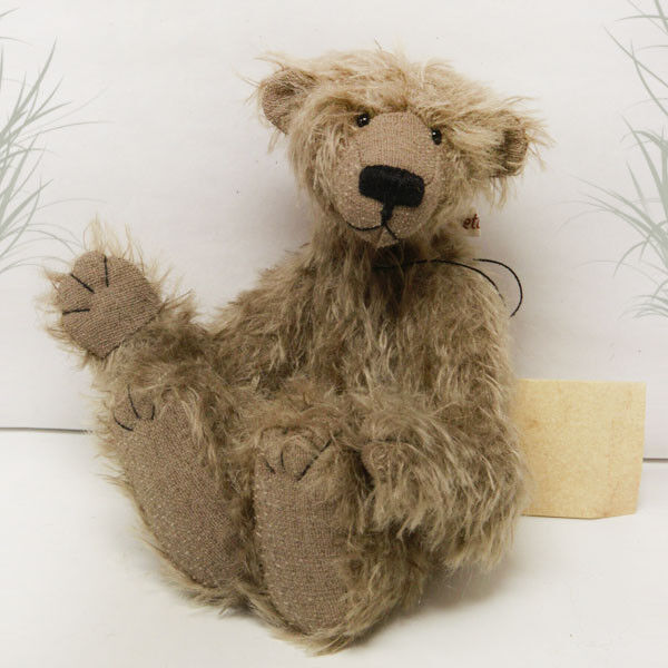 Floli by Sabine Klett for Cooperstown Bears