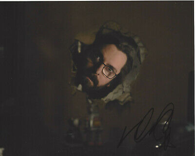 Entertainment Memorabilia Earnest Martin Starr Signed Authentic 'silicon Valley' 8x10 Photo W/coa Actor Latest Technology