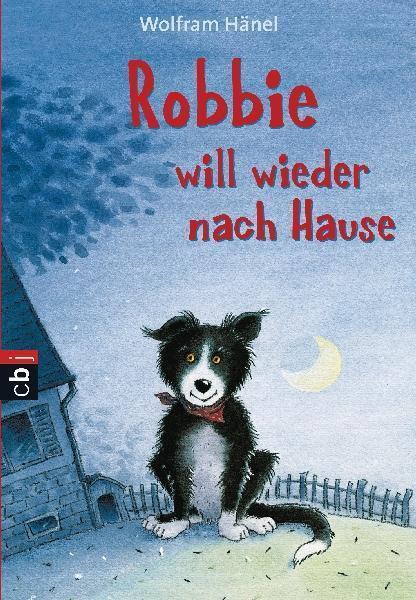 Robbie will wieder nach Hause von Wolfram Hänel - Taschenbuch - TOP
