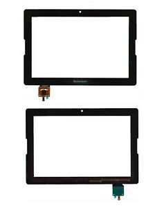 New-Lenovo-A10-70-A7600-F-A7600-H-Tablet-Touch-Screen-Digitizer-Glass-Black