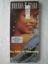 Brenda K. Starr by Brenda K. Starr (CD, 1987, MCA)