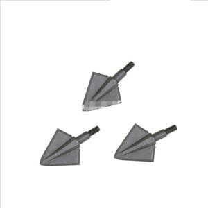 NEW-6pcs-150G-Arrowhead-Broadhead-Tip-Point-Wooden-Arrow-Bow-Archery-Hunting