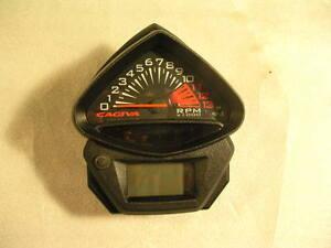 CAGIVA-RAPTOR-660-NEW-TACHO-METER-Speedometer-Odometer-Contachilometri-Cruscotto