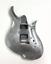 thumbnail 2 - KOLOSS GT-4 Chambered Aluminum Body Electric Guitar DIY Kit Package