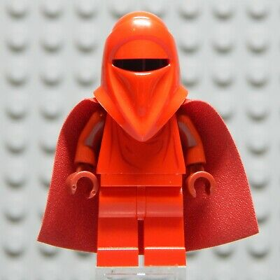 Genuine Lego ROYAL GUARD Minifigure from 75093 75034