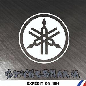 Yamaha-logo-15-cm-Stickers-autocollants-adhesifs-voiture