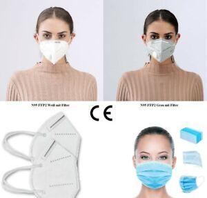Atemschutzmask