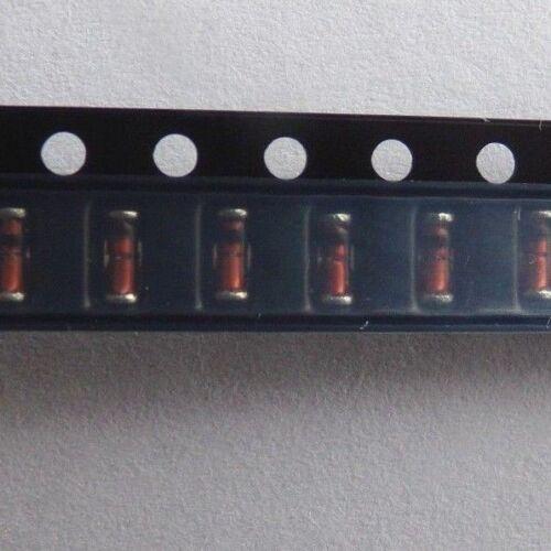 SMD Diode redresseuse 100V 150mA LS4448 diode  1N4448