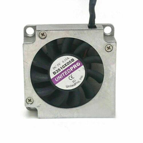2//4 PCS UNITEDPRO Miniatur Gebläse Lüfter Hauptplatine Lüfter B3510X05B 3.5cm TA