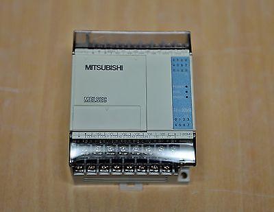 1PC Used Mitsubishi PLC FX3SA-20MR-CM #RS8