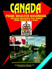 Canada Prime Minister Handbook by International Business Publications, USA (Paperback / softback, 2005)