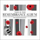 This Is The Remembrance Album by Various Artists (CD, Nov-2009, 3 Discs, Event Music)