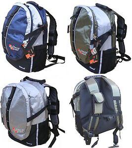 Rucksack-Shoulder-Day-Pack-Travel-Hiking-School-Bag-Sports-Sale-Work-Backpack