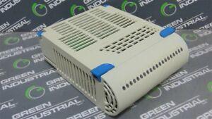 09 USED Westinghouse Emerson 1C31116G04 Ovation Analog Input Module Rev