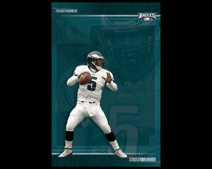 3b9024d8 Donovan McNabb INTENSITY (2003) Philadelphia Eagles Vintage Original ...