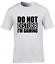 miniature 3 - Do Not Disturb Kids Boys Girls Gamer T-Shirt Gaming Tee Top