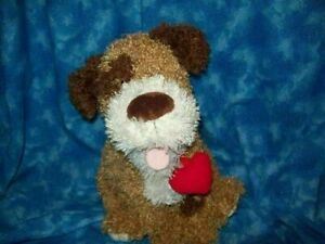 Hallmark-Buddy-the-Dog-11-034-Sound-and-Motion-Plush
