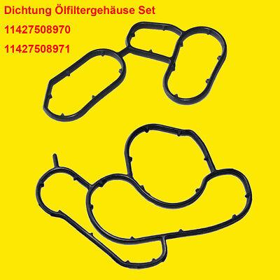 Inspektionskit filtro paquete Filterset bmw 1er e81 e87 116i 3er e90 e92 e91 316i