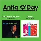 Anita O'Day - And the Three Sounds/Time for Two (2013)