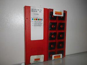 10 Wendeplatten CNMG 120408-KR 3215 SANDVIK