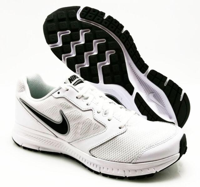 hot sales c5dc4 48301 Nike Downshifter 6 Herren US 9.5 weiß Laufschuh EU 43 4102 günstig ...