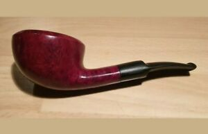 Stanwell-Royal-Rouge-295-RGD-No-989-48-MADE-in-Denmark-9mm-FILTRO-PIPA
