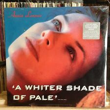 """[ROCK/POP]~SEALED 12""""~ANNIE LENNOX~A Whiter Shade Of Pale~No More I Love You's"""