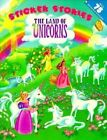 Sticker Stories: the Land of U by Nancy Sippel Carpenter (Paperback, 1999)