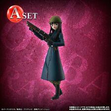 Bandai Dragon ball Super Future Trunks Edition HG Figure Future Mirai Mai
