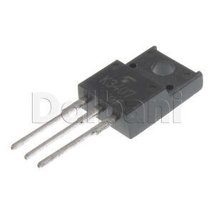2SK3407-Original-New-Toshiba-Power-MOSFET-10A-450V-0-65Ohm-N-Channel-Si-K3407