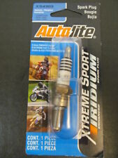 Autolite XS4302DP Xtreme Sport Small Engine Spark Plug 1 per Card