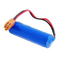 Hqrp Batería 3.6v Para Toshiba Er6v, Er6v36vaa, Dv0p2060, Dv0p2990 Yaskawa Cnc