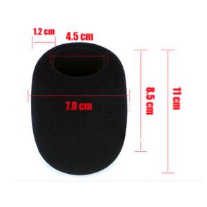 Pop Filter Windschutzscheibe Für Blau Yeti Mikrofon Kondensator USB Abdeckung B