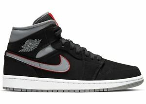 jordan retro 1 all black
