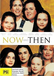 NOW-AND-THEN-DVD-DEMI-MOORE-CHRISTINA-RICCI