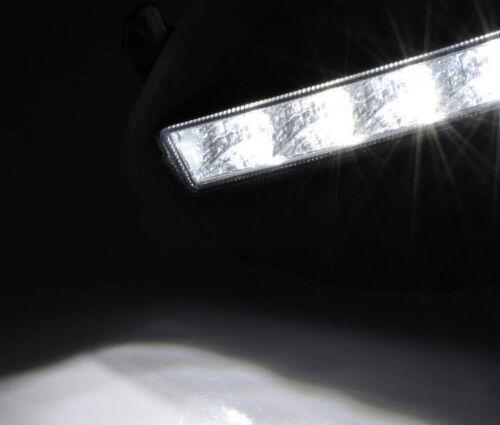 G Carnival Front LED Fog Light Lamp 2p For 2006 2012 Kia Sedona