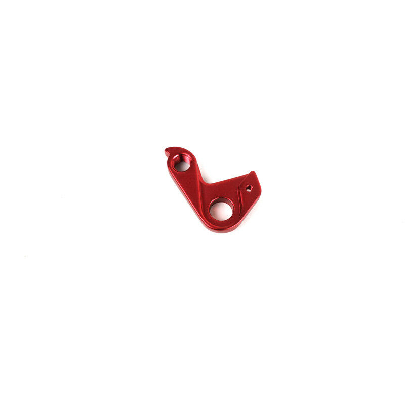 Dropout shifter fantic integrates red 1020115 fantic Pendini Bike Ebik
