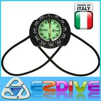 Scuba Diving Compass Navigation , Underwater Diving Wrist Compass ,made In Italy
